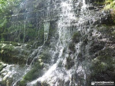 Bierzo lugar de Naturaleza;vias verdes comunidad de madrid pozo de la nieve monsterio de piedra ruta